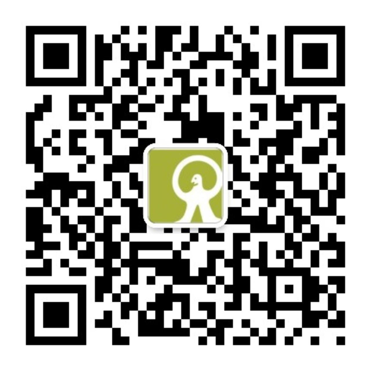 Monex WeChat QR code