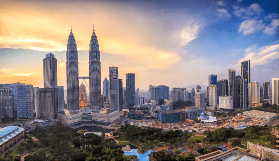 Why Malaysian stock market