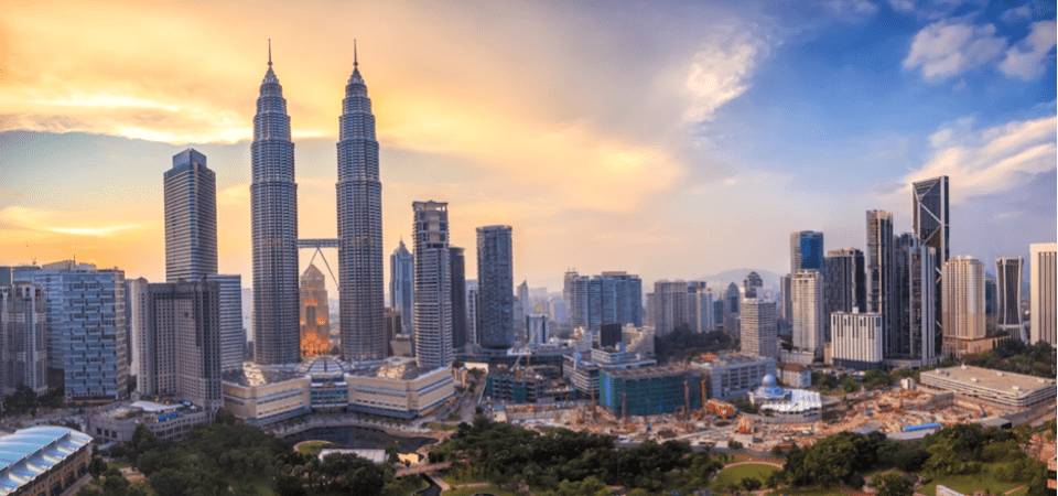 Why Malaysian stock market_top