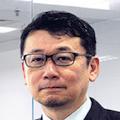 Picture of Keji Okamoto