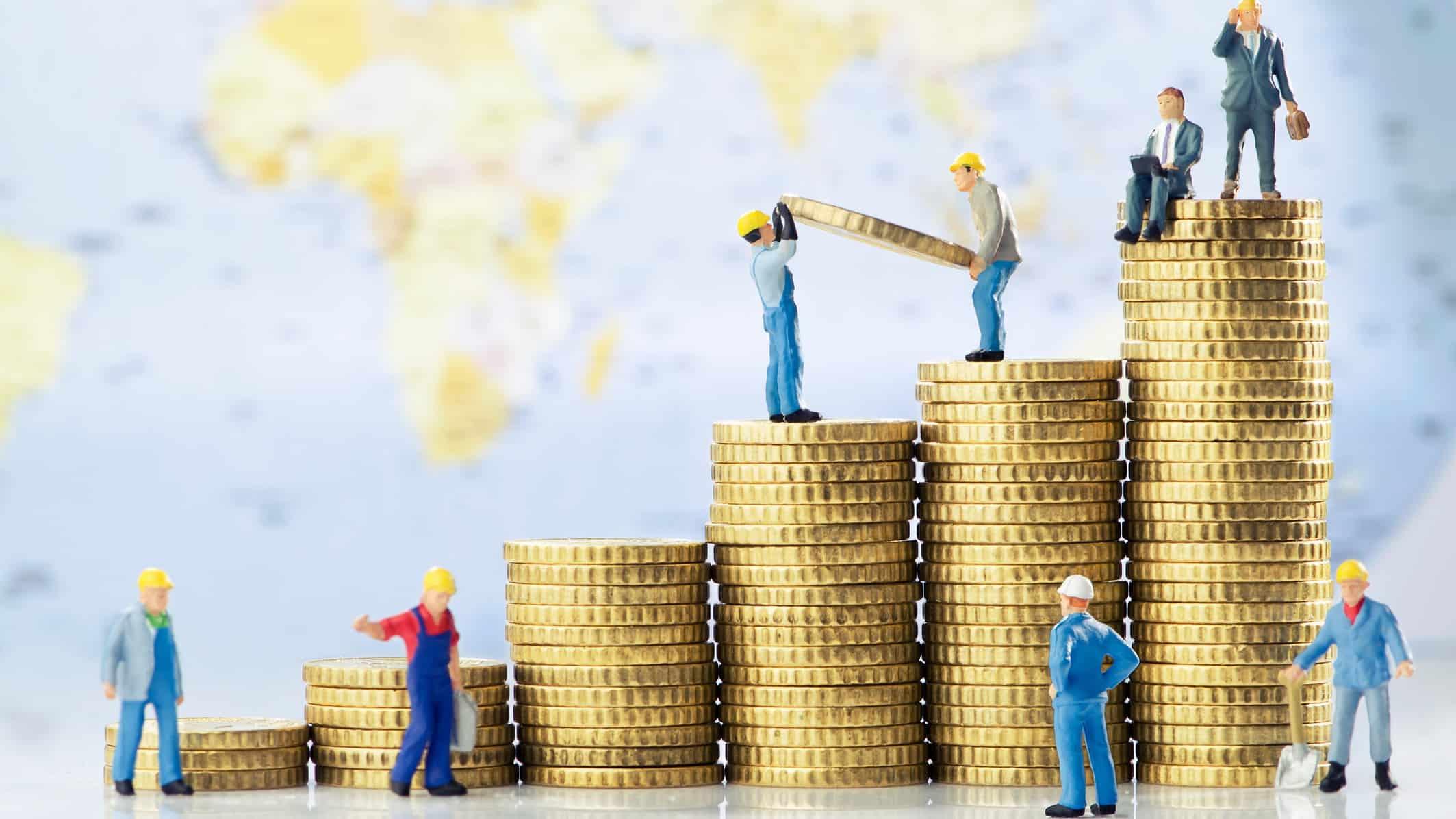 dividend shares