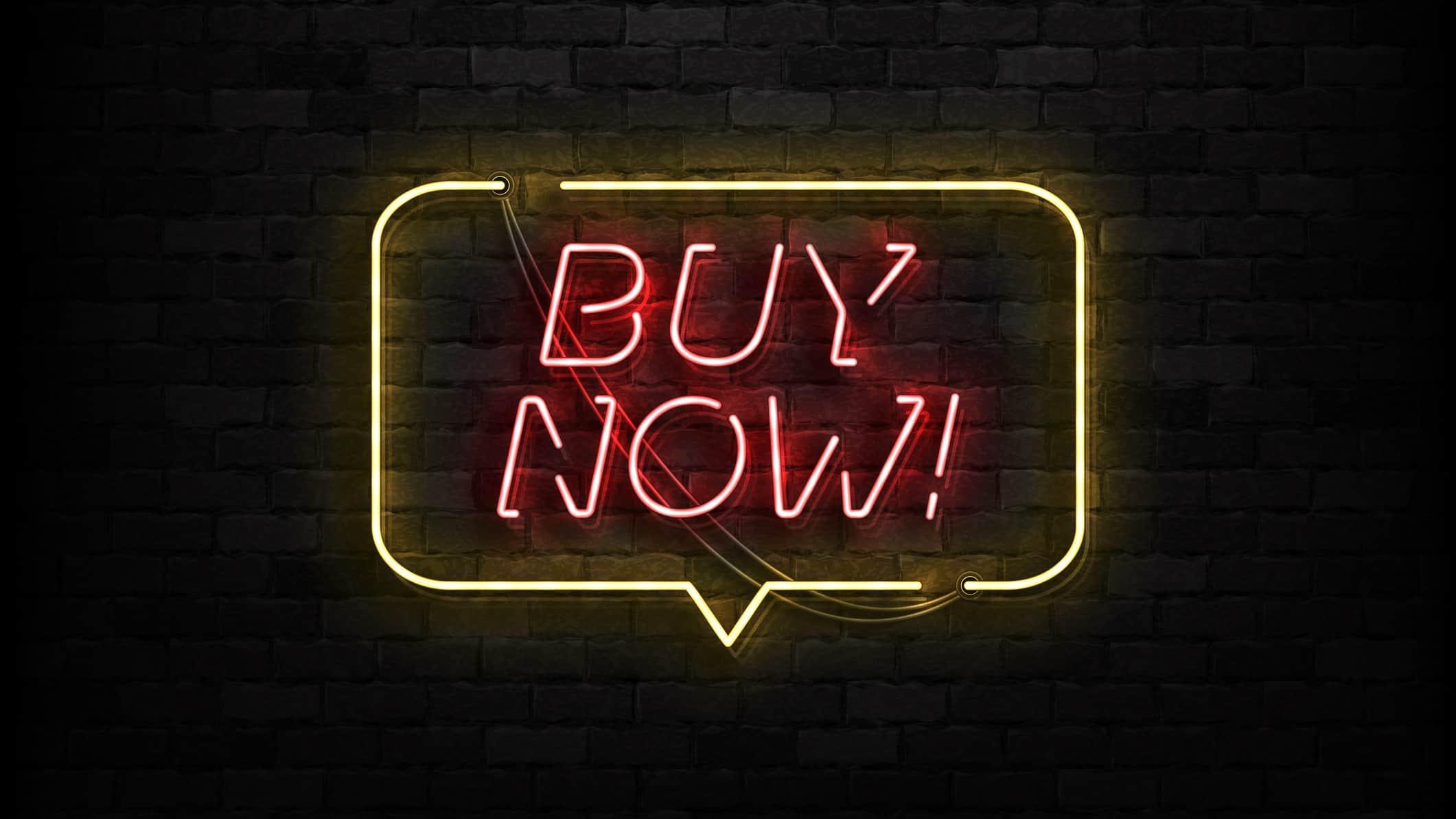 broker Buy Shares