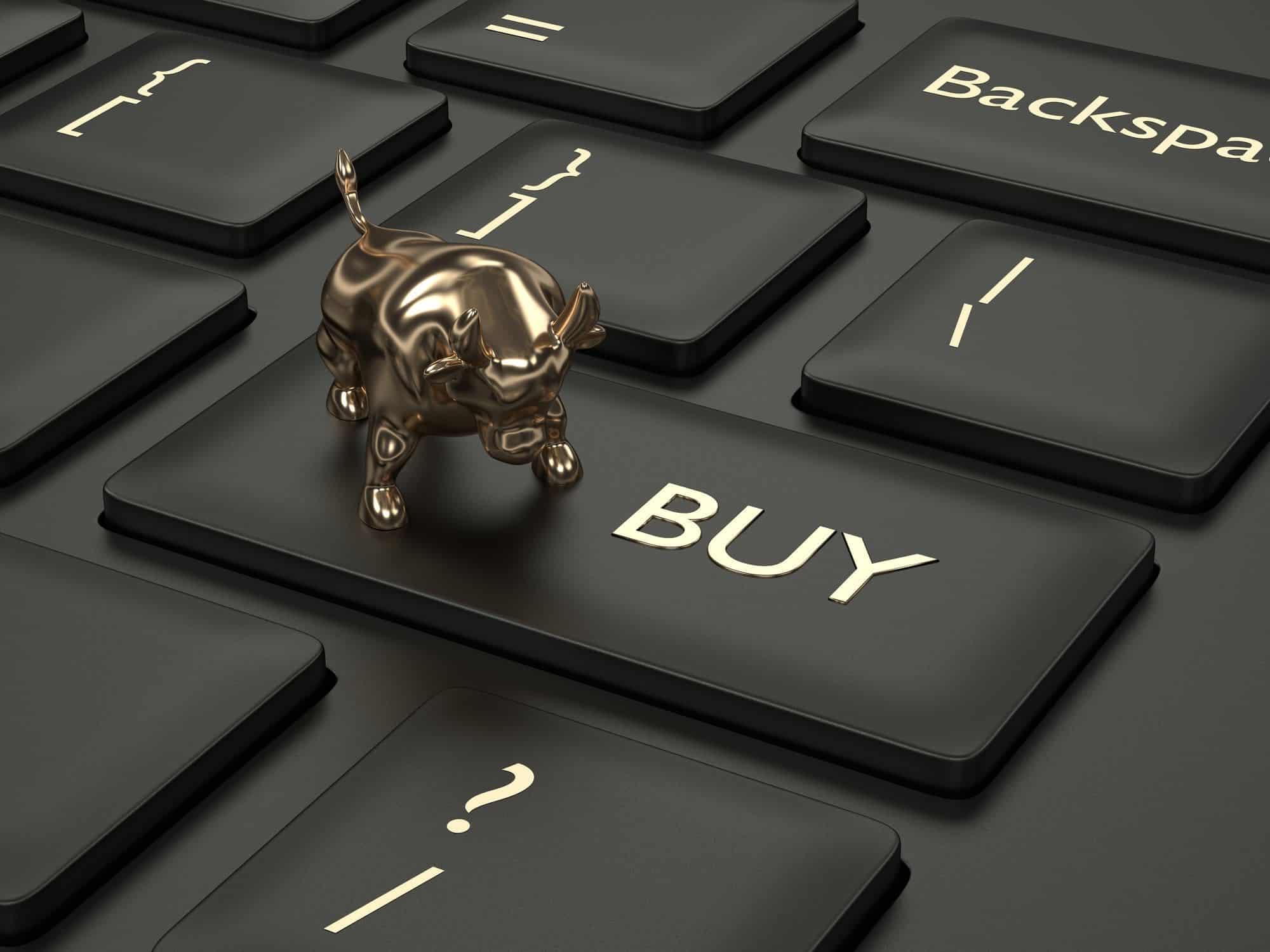 Bull stocks