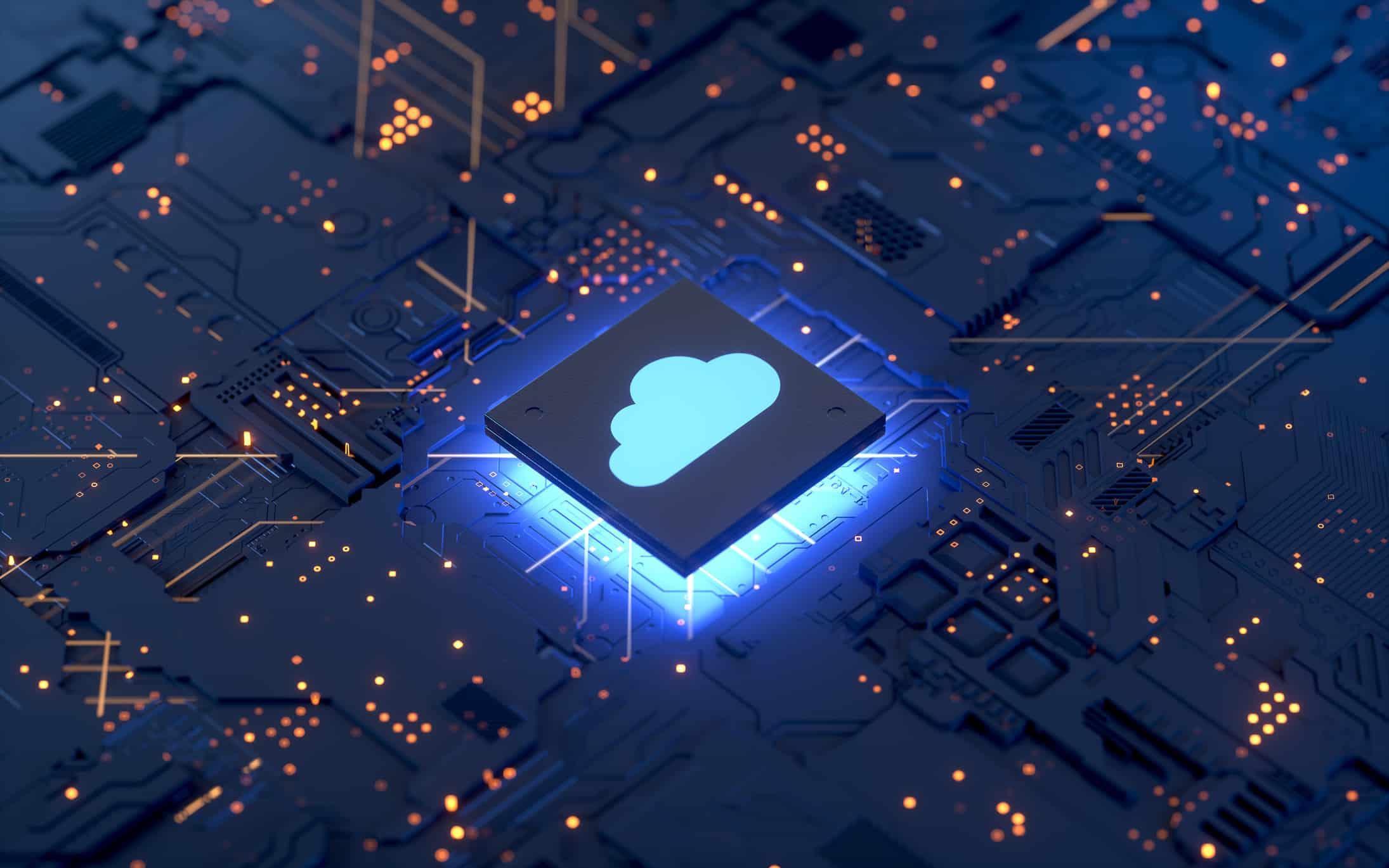 cloud shares