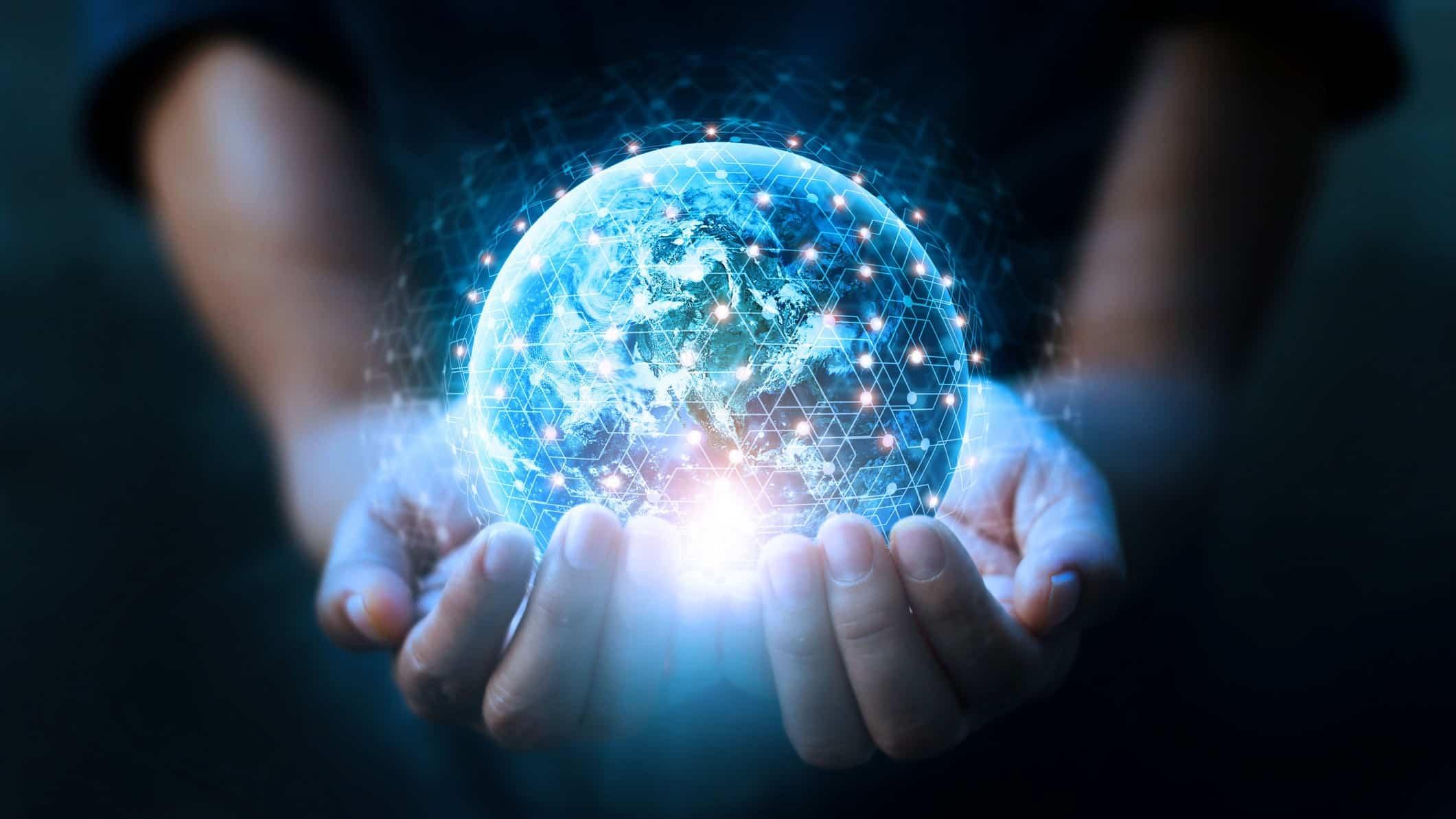 Global technology shares
