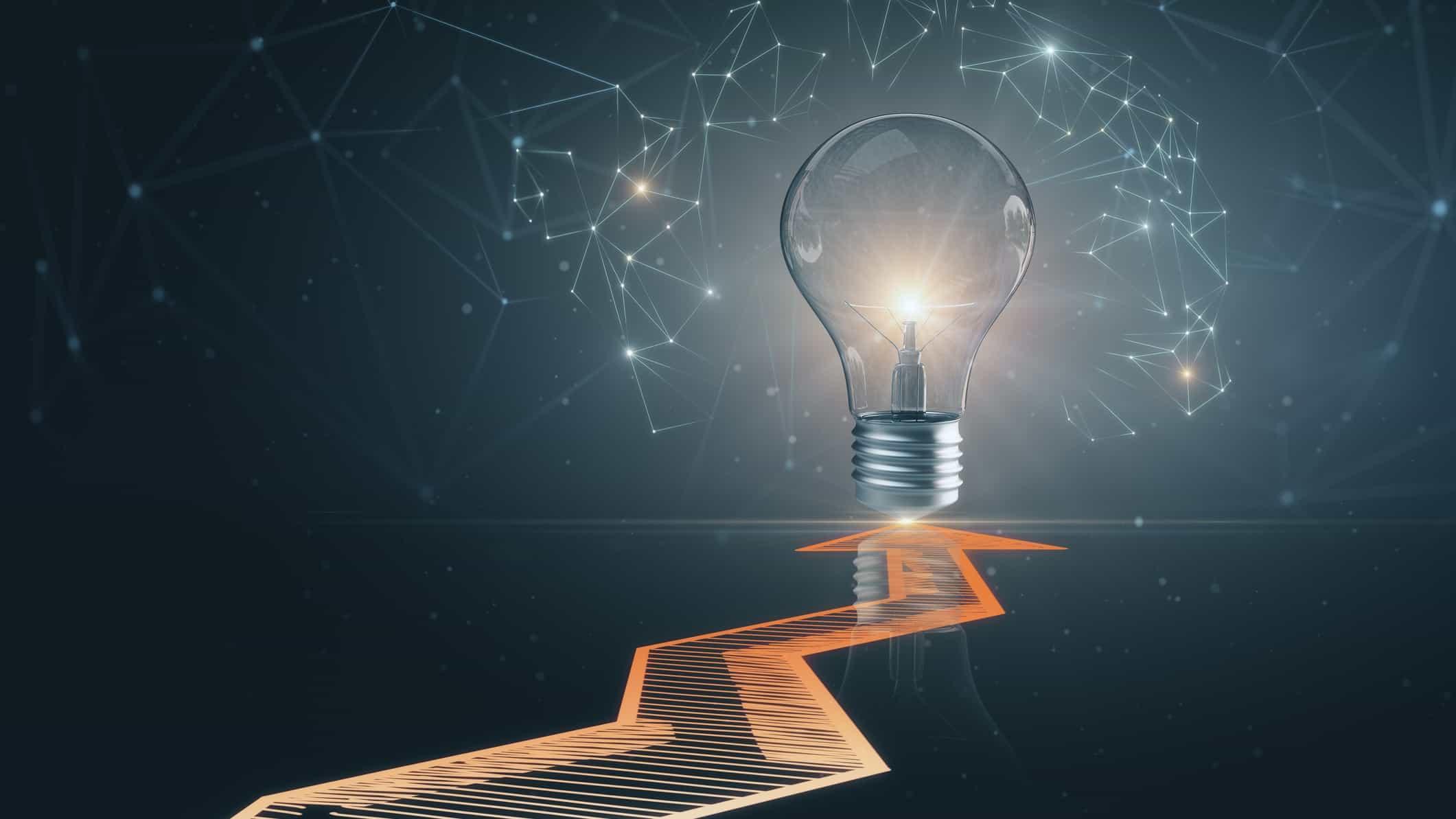 Ideas and innovation