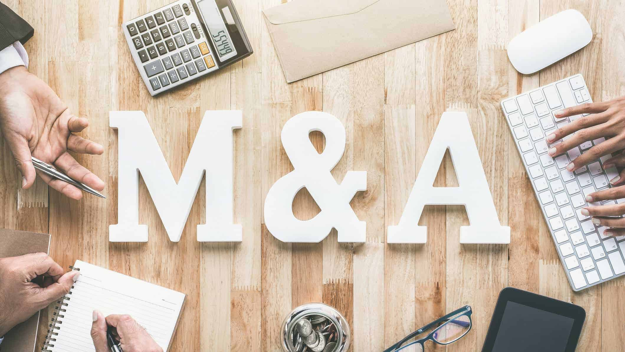 M&A Letters