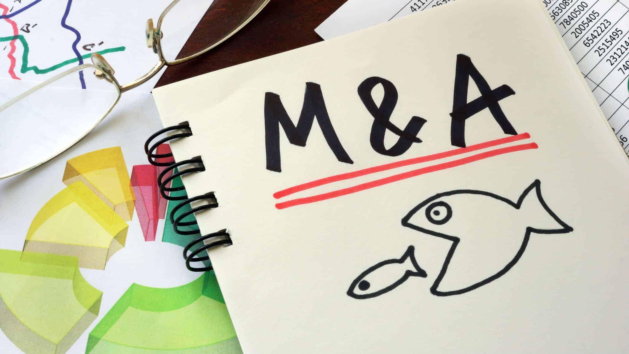 takeover M&A NRW takeover