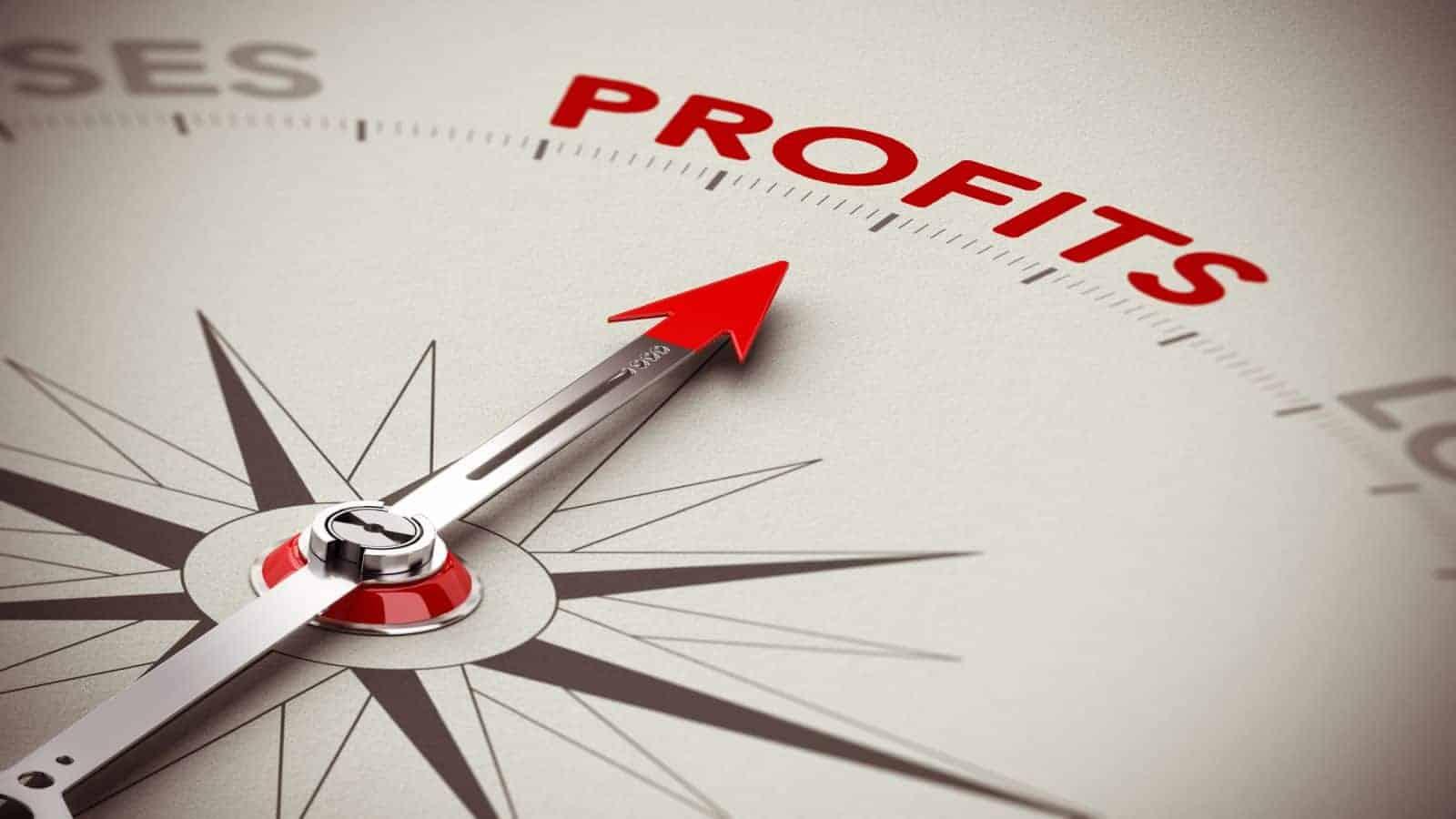ASX banks Profits Growth - Make Money