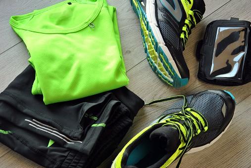 China sportswear market investing