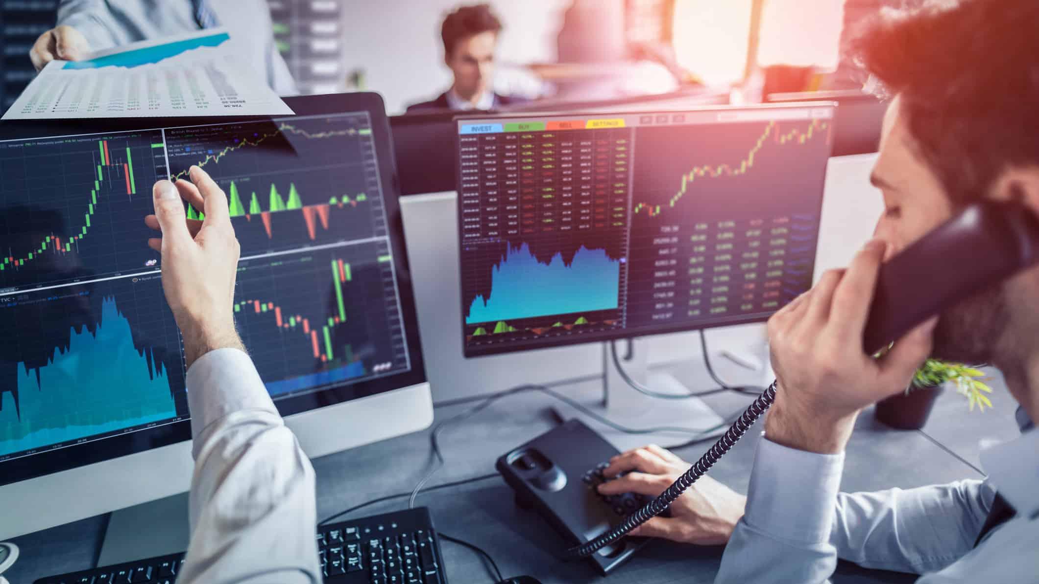 Stock market, ASX, investing