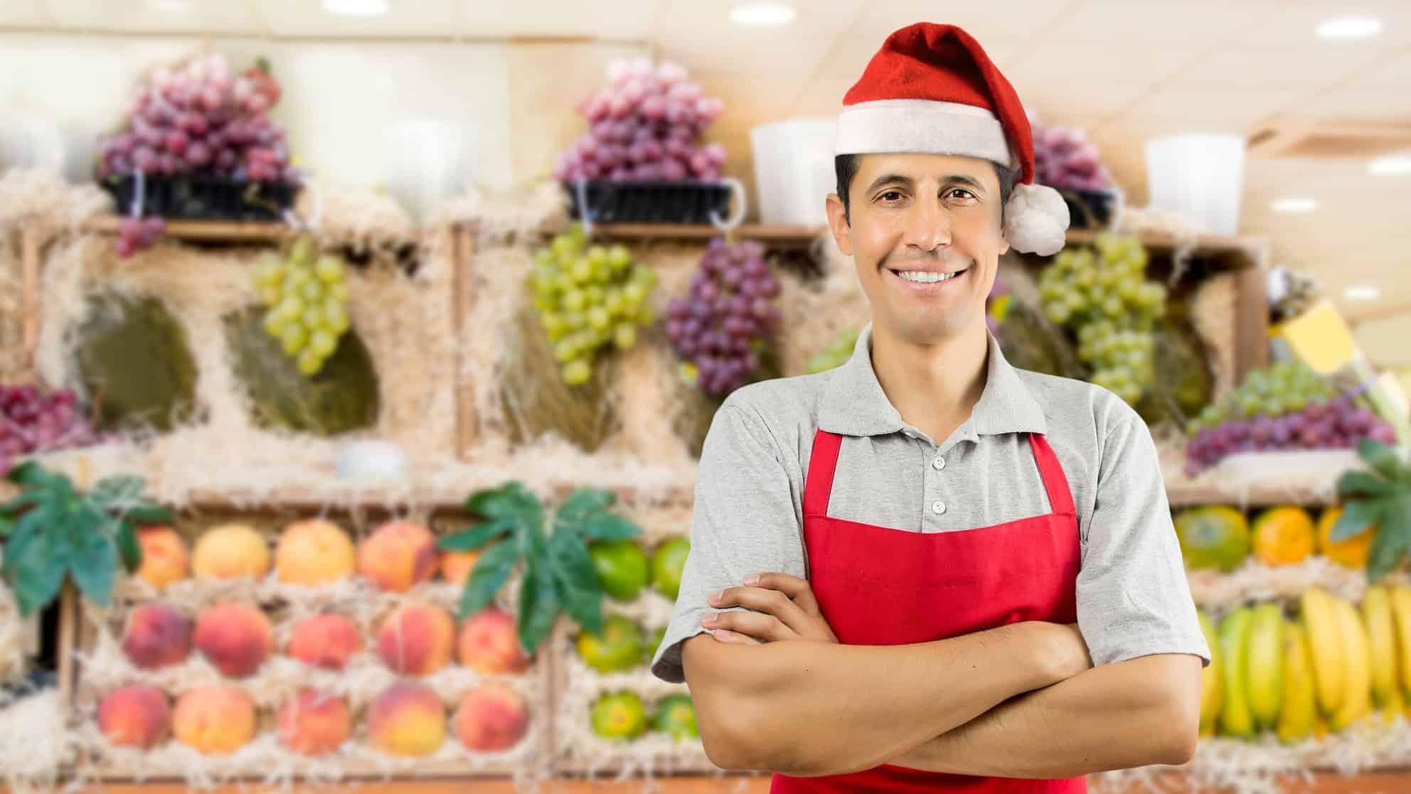 supermarket shares