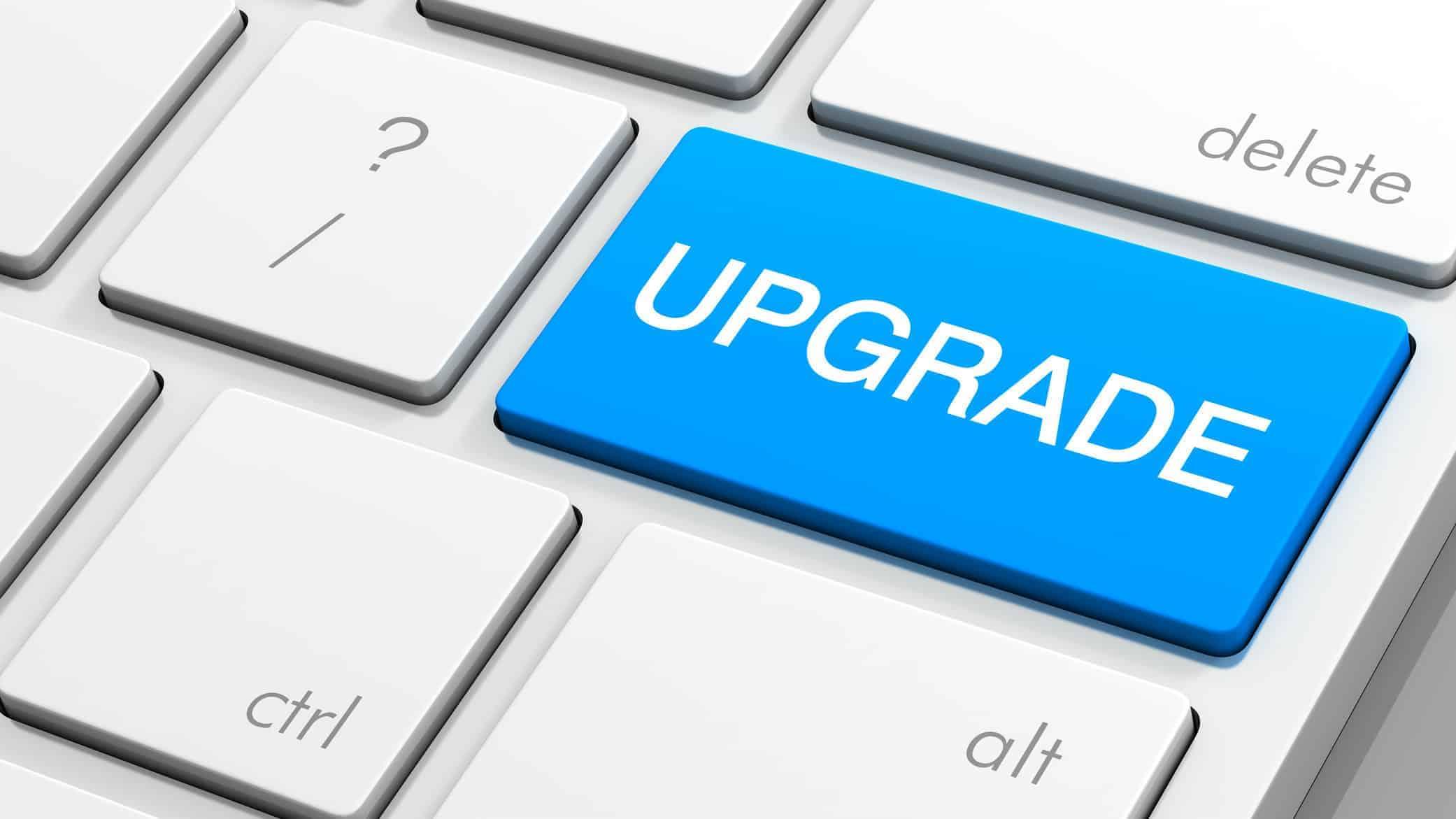 ASX broker upgrade