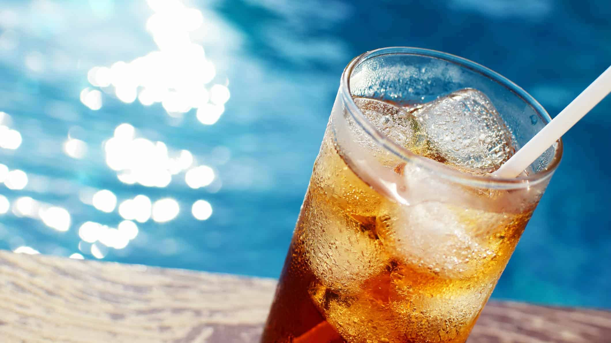coca cola amiltal, cold drink, hot day, refreshment, thirst