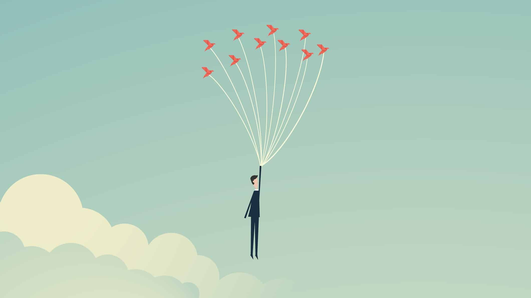ASX shares soaring higher