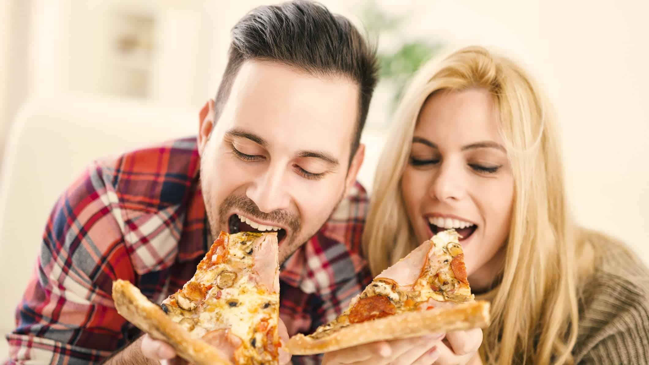 Domino's Pizza share price