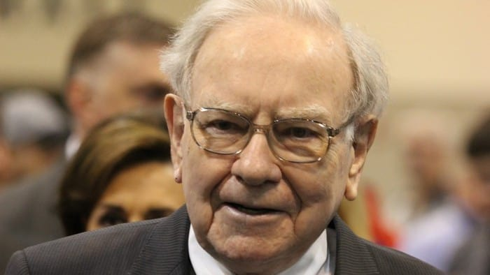 share market investing expert warren buffett
