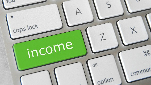 income dividend shares