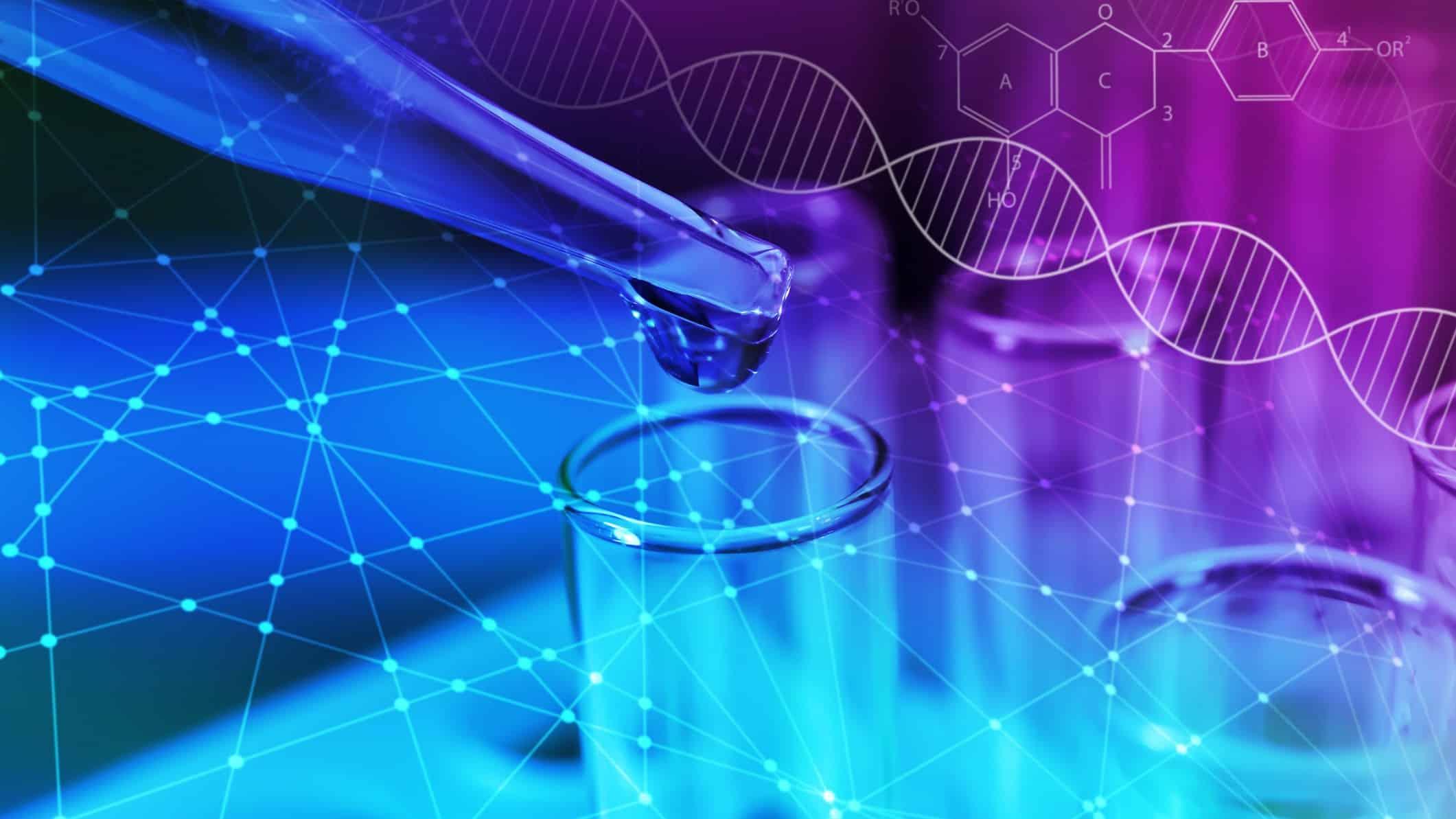 Biotechnology graphics