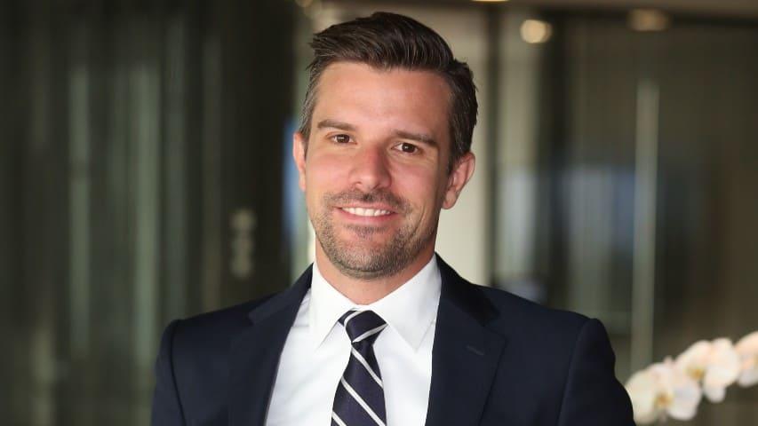Profile image of Jesse Curtis, Fund Manager, Centuria Industrial REIT