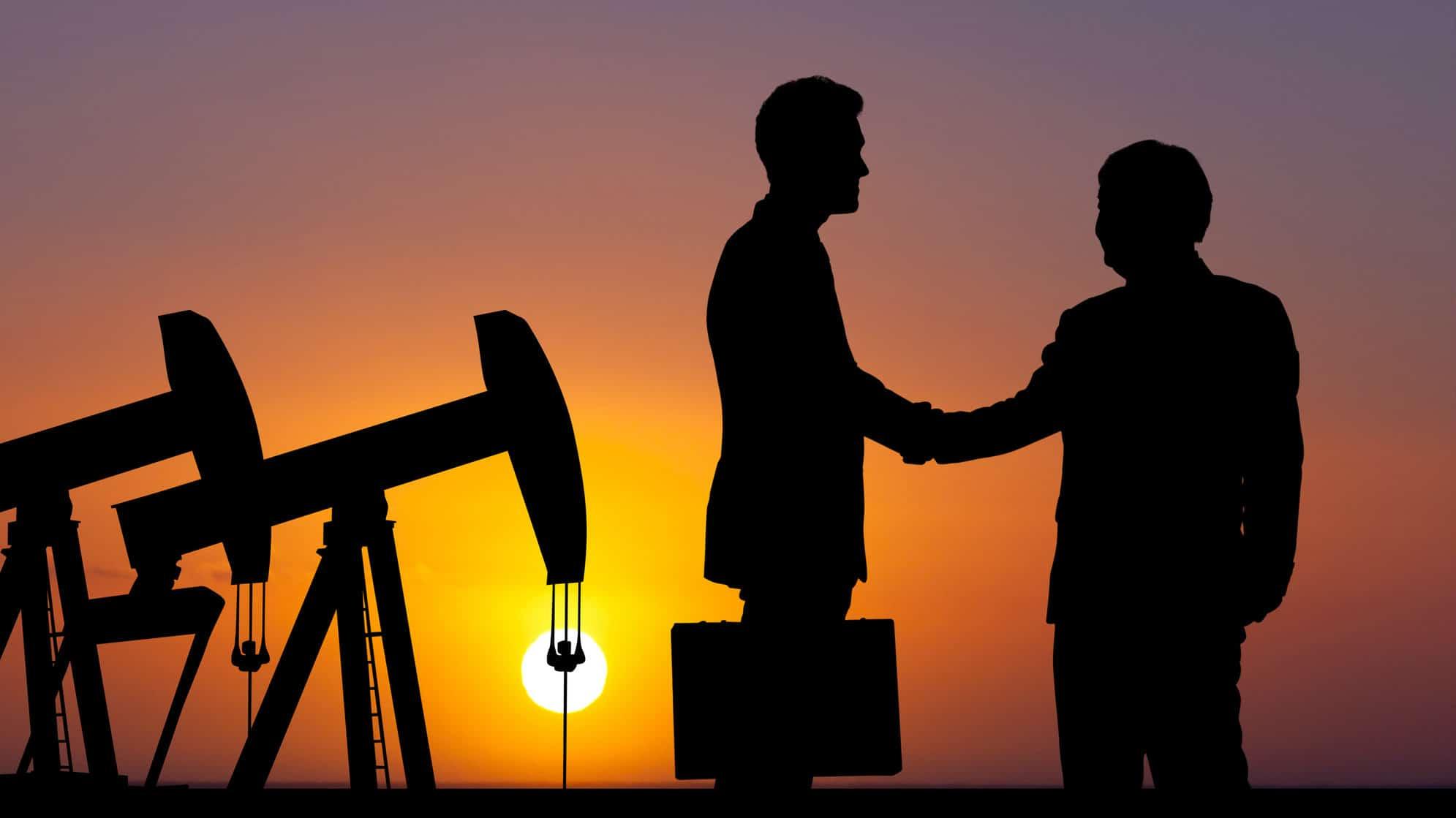Oil & Gas stocks
