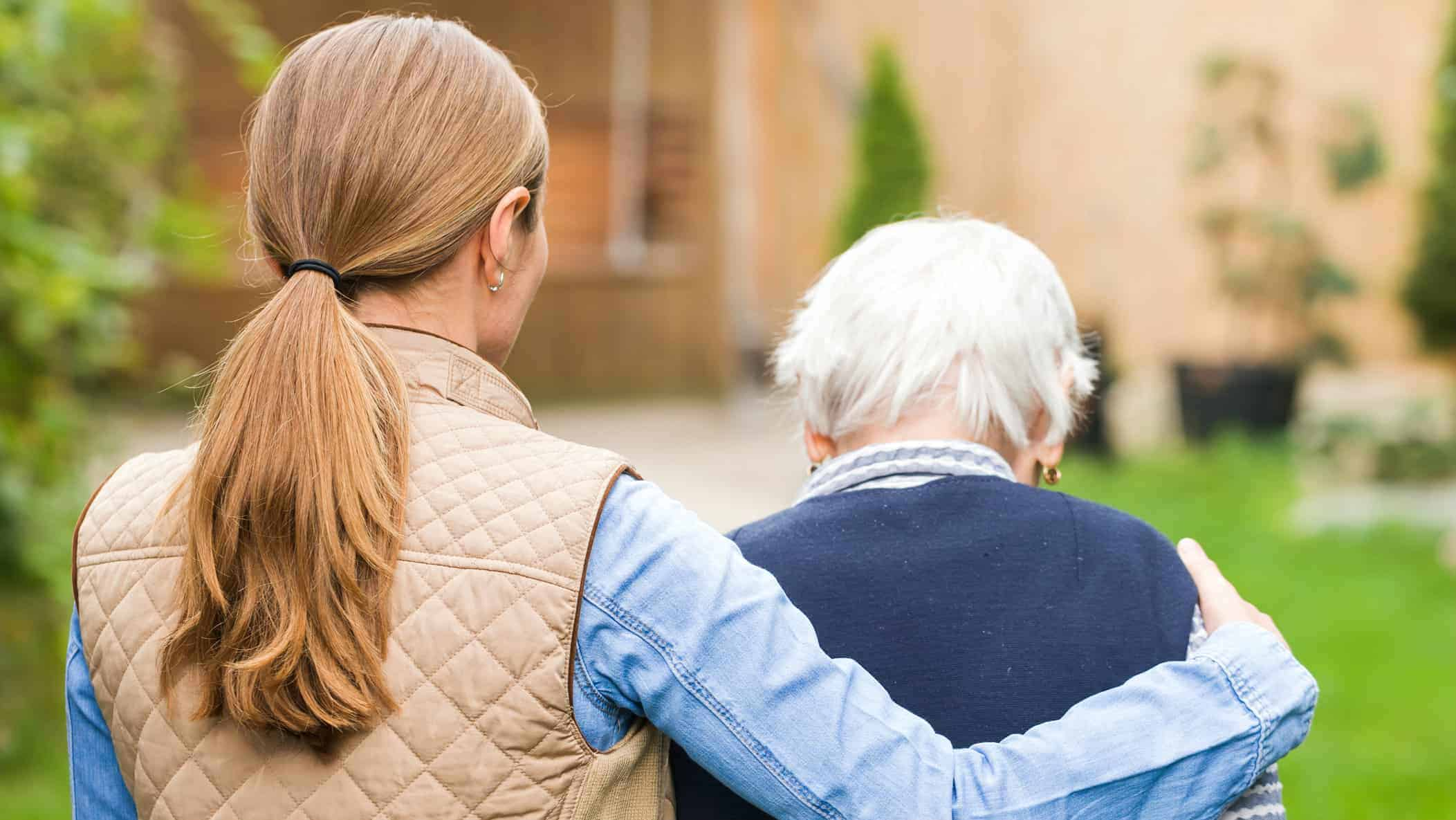 ASX aged care shares