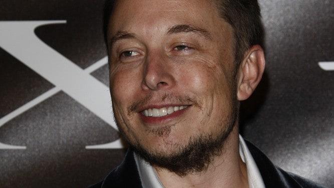 dogecoin price Tesla CEO Elon Musk