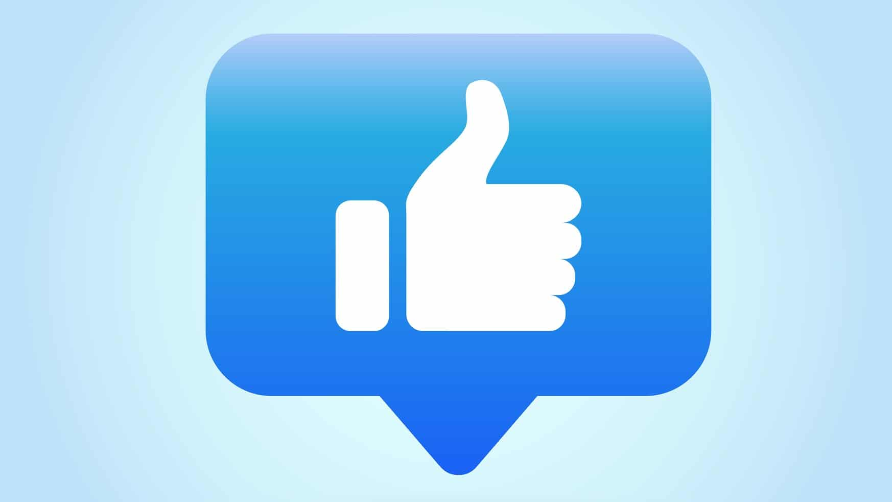 what to like about magellan share price represented by illustration of thumbs up icon inside speech bubble