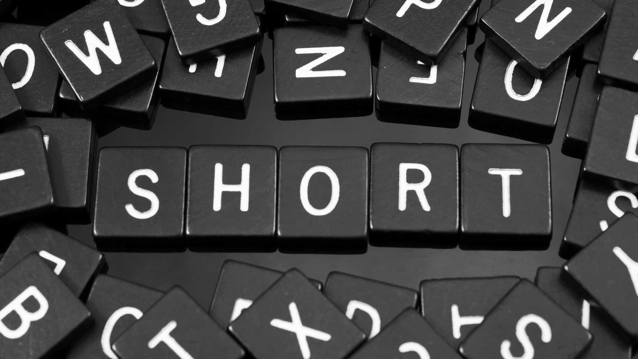 most shorted ASX shares